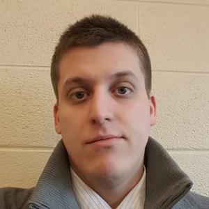 Jesse Frailey's Profile Photo