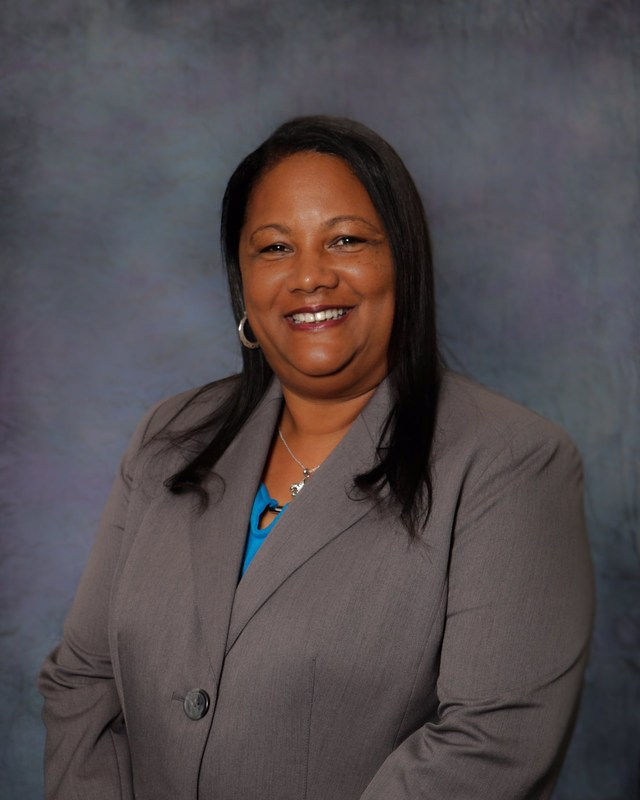 Leuzinger High School Principal Dr. Pam Brown Selected Secondary Administrator of the Year Thumbnail Image