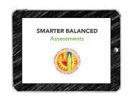 LAUSD Schools: Smarter Balanced System Readiness Test Feb. 19