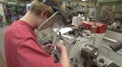 Career Technical Education in Engineering