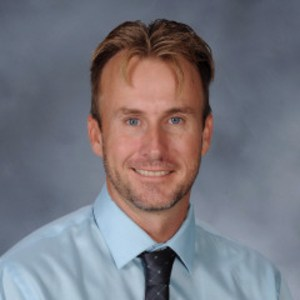 Mike Gordon's Profile Photo