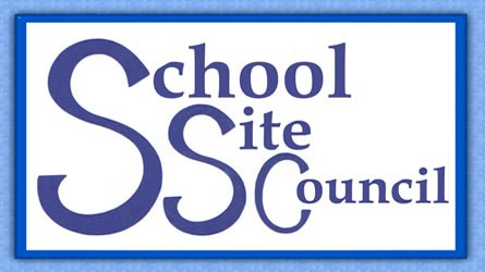 School Site Council Meeting Mon Sept 28