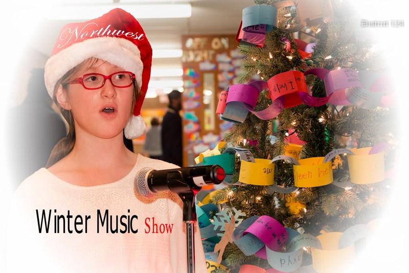 Northwest School: Around the World at Christmas Thumbnail Image