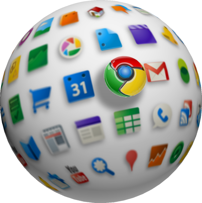 UPDATE: NEW CART Arrived ***Google Apps and Chrome University at North Thumbnail Image