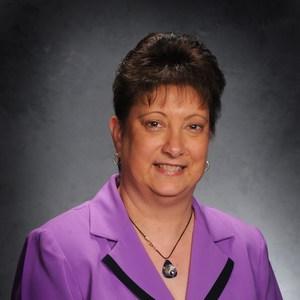 Martha Baker's Profile Photo