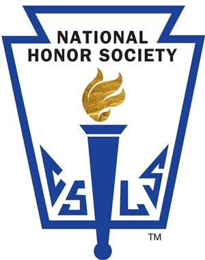 THE NATIONAL HONOR SOCIETY IS COMING TO CVCHS!