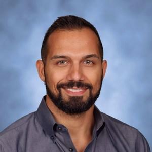 Eric Andary's Profile Photo