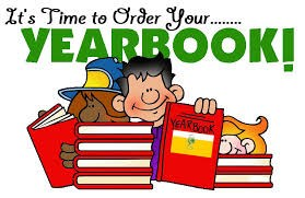 Pre-Order your VVJH Yearbook at the Library! Thumbnail Image