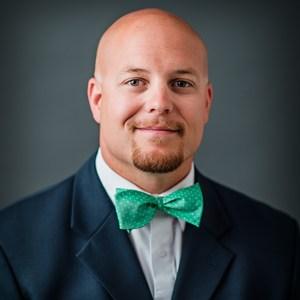 Derek White's Profile Photo
