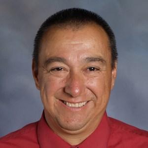 Rick Martinez '83's Profile Photo