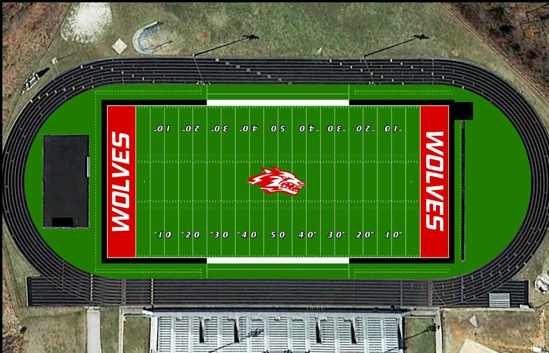 Reeds Spring High School to Install Synthetic Turf on Football Field