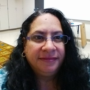 Gina Navarro-Ward's Profile Photo