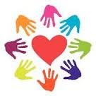 Compassion Image (Hands Encircling Heart Shape)