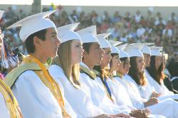 Placentia-Yorba Linda Unified School District is located in northeast Orange County, Cali