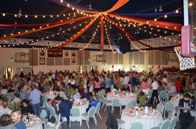 Armenian Independence Day Festival 2015