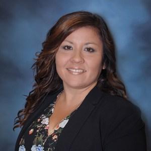 Leticia Saunders's Profile Photo