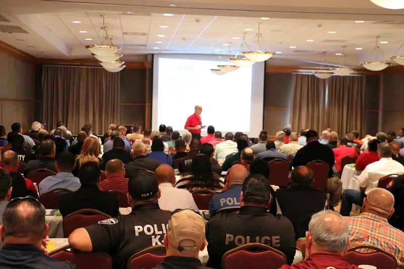 Mission CISD hosts law enforcement summit