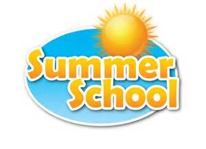 Summer School is HERE!!!