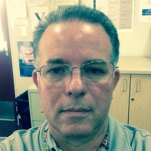 Doug Miller's Profile Photo