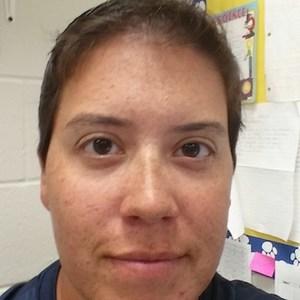 Amanda Valdiviez's Profile Photo