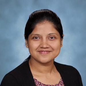 Soma Dutta's Profile Photo