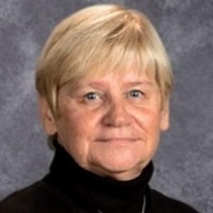 Caroline Richardson's Profile Photo