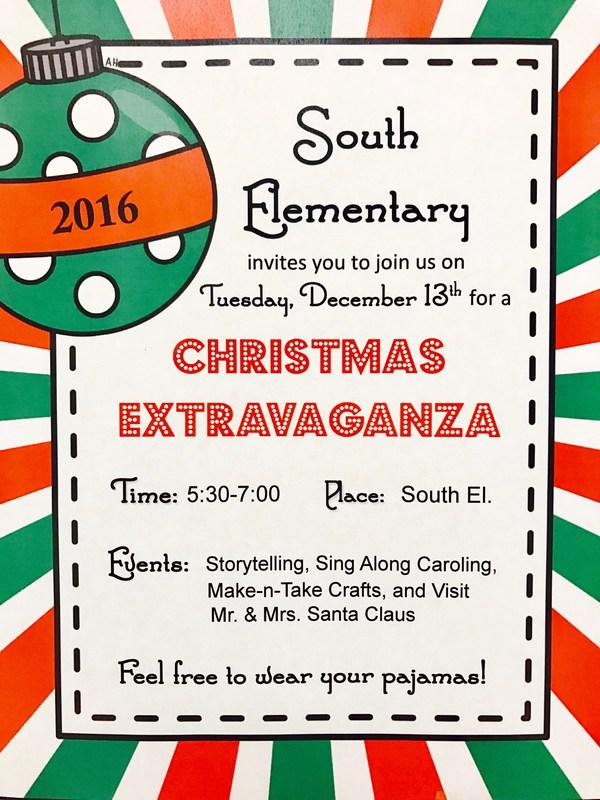 Christmas Extravaganza Thumbnail Image