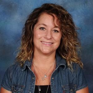 Melissa Thomas's Profile Photo