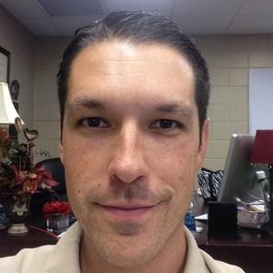 Eric Johnson's Profile Photo