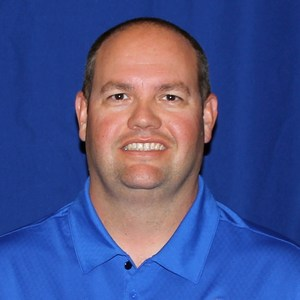 Brandon Ertle's Profile Photo