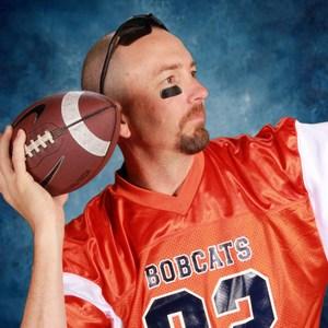 Jon Phillips's Profile Photo