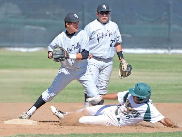 Baseball Defeats Canyon for 3rd Time