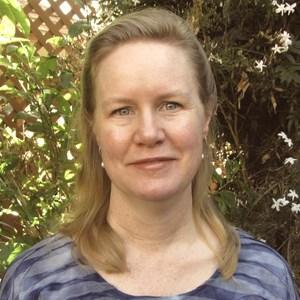 Jennifer Roberts's Profile Photo