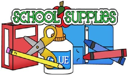 2015-2016 Supply Lists - All Grades (supply lists revised 7/29/2015)