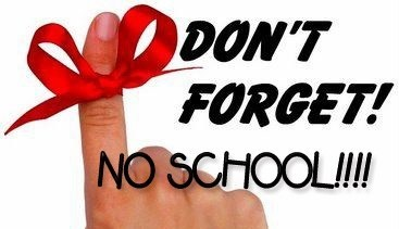 October 31st-No School for Students Thumbnail Image