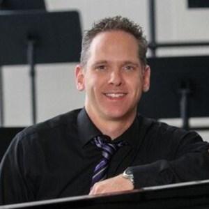 Mark McCormick's Profile Photo