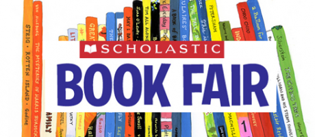Annual Scholastic Book Fair is this week! Thumbnail Image