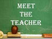 New Student Registration and Meet the Teacher Night at Canton Elementary School
