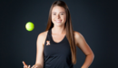 Royal Tennis Captain Featured in OC Catholic