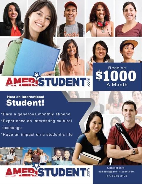 AMERISTUDENT