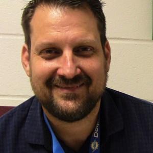 Sean Todd's Profile Photo
