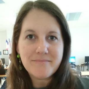Sarah Robb's Profile Photo