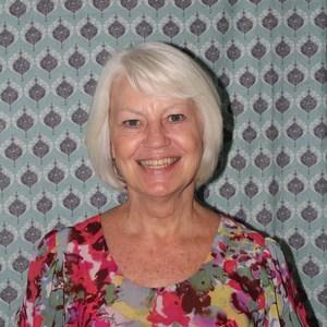Peggy Hawkins's Profile Photo