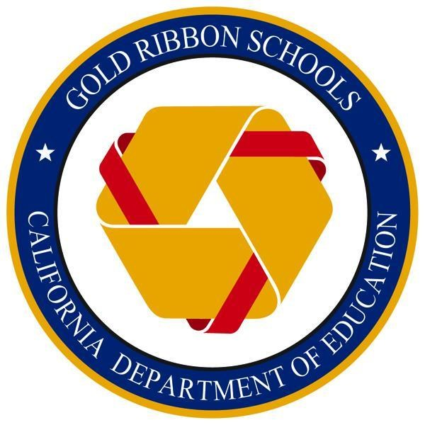 California Gold Medal Awarded to Albany High School (click for more info)
