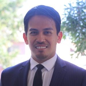 John Edward Estoesta's Profile Photo