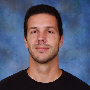 Jeremy Cheek's Profile Photo