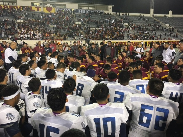 The East LA Classic: One-of-a-Kind Experience Before, During and After the Game