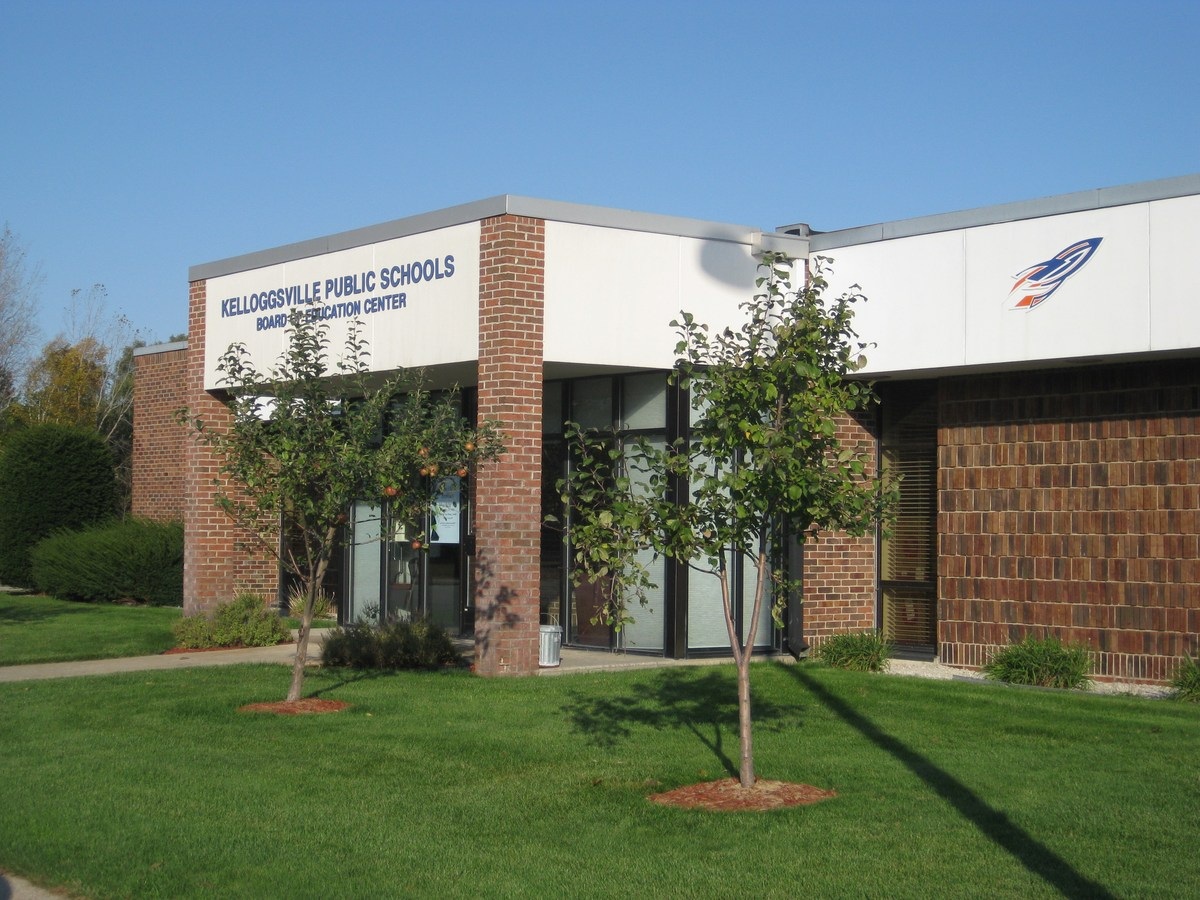 Board Of Education Building