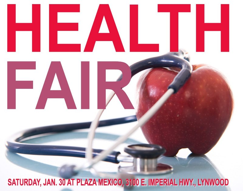 Lynwood Unified Partners with Community for Health Fair Event