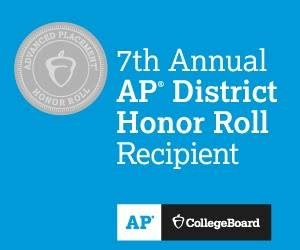 BCISD Named to AP District Honor Roll Thumbnail Image
